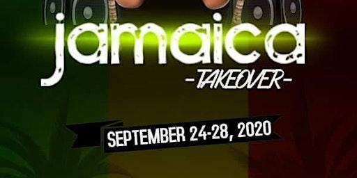 Jamaica Takeover 2020