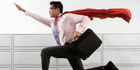 Superheld Führungskraft (?) - Vorbildfunktion und Leistungsansprüche tickets