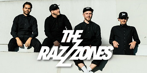 THE RAZZZONES:  BEATBOX LIVE CONCERT
