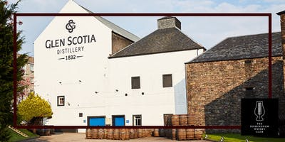 Tasting Event :: An Evening with Glen Scotia
