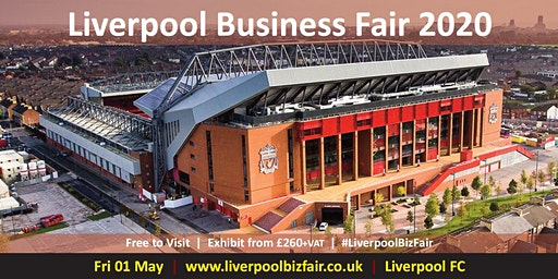Liverpool Business Fair 2020