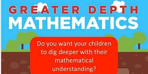 FREE Greater Depth Mathematics Course