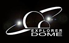 Explorer Dome South East logo