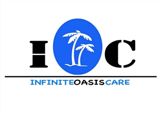 Infinite Oasis  Care Auction Dinner Dance tickets