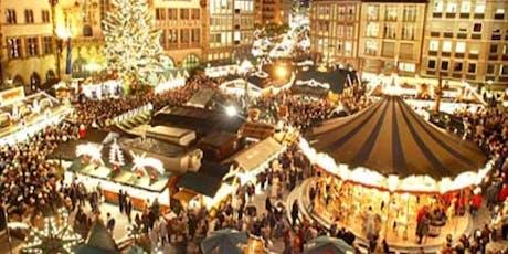 Mercatini di Natale Roma biglietti