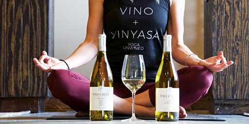 Sip & Stretch with The Winewives