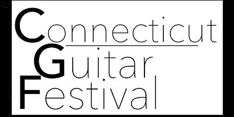 Connecticut Guitar Festival tickets