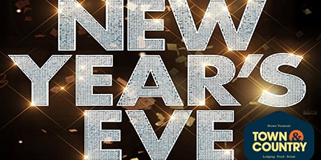 Town & Country NYE Party tickets