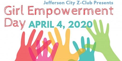 Girl Empowerment Day