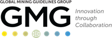 Global Mining Guidelines Group (GMG) logo