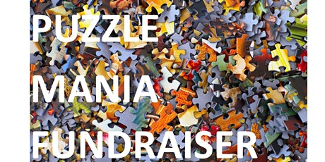 2nd Annual Puzzle Mania! Fundraiser Event - NEW DATE 9/13/2020 tickets