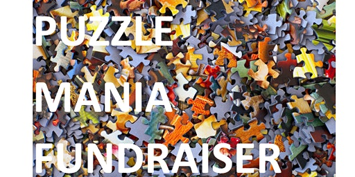 2nd Annual Puzzle Mania! Fundraiser Event