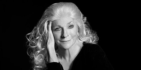 Mother's Day w/ JUDY COLLINS  :: Henry Miller Library :: Sun, May 10, 2020 tickets