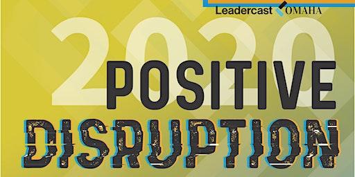 Leadercast Omaha 2020