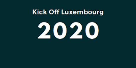 Kick off Luxemburg 2020 billets