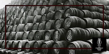 Tasting Event :: A History of Irish Whiskey - Redbreast v Jameson tickets