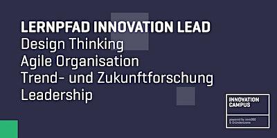 Innovation Campus: Lernpfad - Innovation Lead