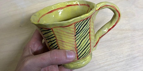 Ceramic Workshops tickets