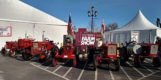 Trip to the Southern Farm Show - Caldwell Co