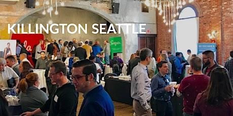 Killington Seattle tickets