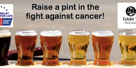 Raise a Pint in the Fight Against Cancer tickets