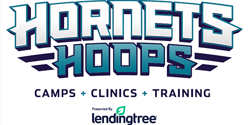 Hornets Hoops Summer Camps: Fort Mill High School (Fort Mill,SC) - (July 27-30)