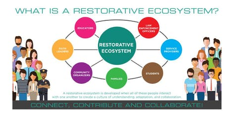 Be the Change: A Restorative Justice & Restorative Practice Community-Building Conference tickets
