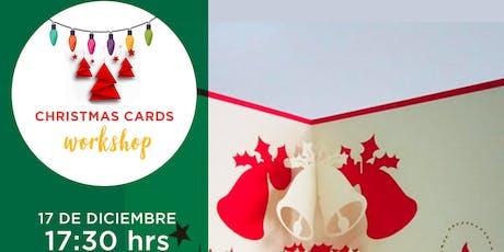 Christmas Cards entradas