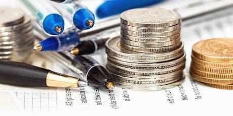Mattinata di orientamento Amministrazione, Finanza e Marketing (AFM, SIA, RIM) biglietti