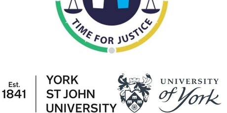 CLOCK Community Legal Companion Launch Event tickets