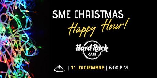 SME Christmas Happy Hour