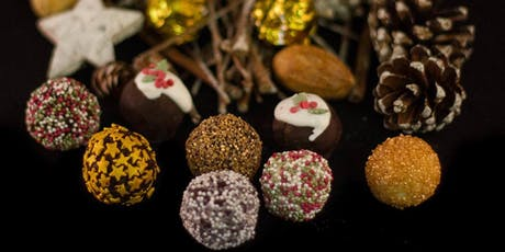 Truffle Making Workshop with The Truffle Witch tickets