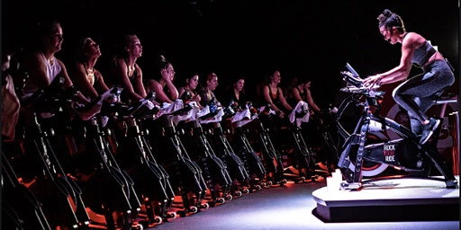 CycleBar Fishers - Free Friends and Family Ride