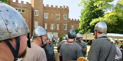 Hertford Castle Heritage Day