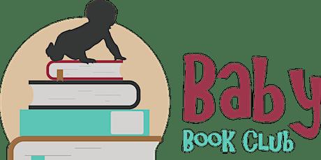 Bouncing Baby Book Club tickets