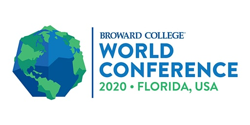 Broward College World Conference 2020
