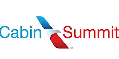 2020 Cabin Appearance Summit - MIA tickets