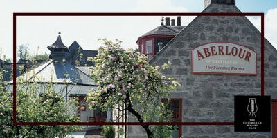 Tasting Event :: An Evening with Aberlour Whiskies