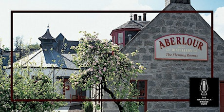 Tasting Event :: An Evening with Aberlour Whiskies  tickets