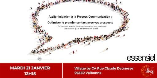 Innitiation à la Process Communication