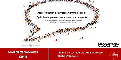 Innitiation à la Process Communication