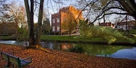 Hertford Castle Autumn Festival tickets