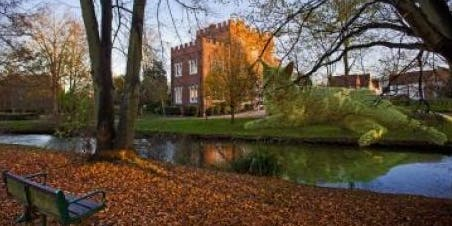 Hertford Castle Autumn Festival