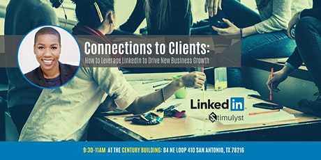 LinkedIn For New Business Growth tickets
