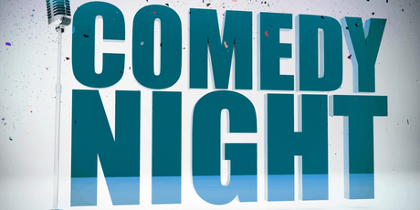 Comedy Night at The Venue No.4 tickets