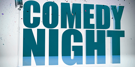 Comedy Night at The Venue No.4 tickets