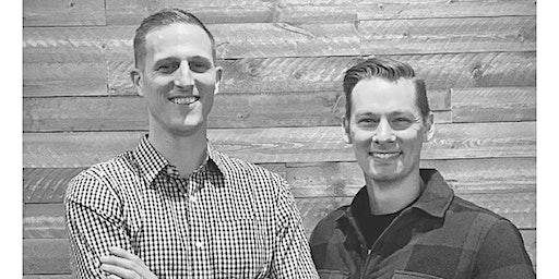 LAB: The Podcast - Episode 7 with Pastor Mitch Kuhn & Pastor Karl Messenger