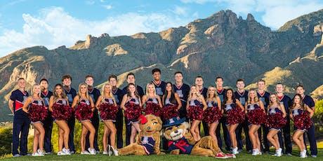 2020 Arizona Cheerleading Future Spirit of Arizona Clinic tickets