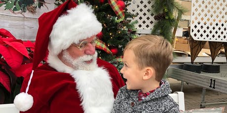 FREE Photo with Santa - Bloomingdale tickets
