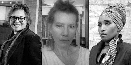 Writers at Manchester Met: Rachel Mann & Karen Solie